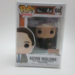The Office Kevin Exclusive Funko w/protector